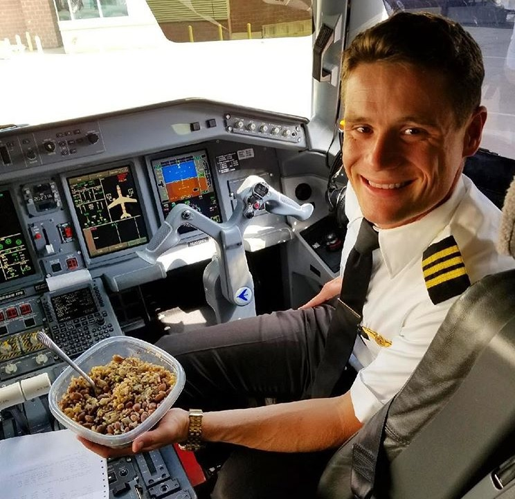 veggie pilot